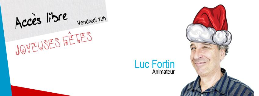 ACCÈS LIBRE | 19 décembre 2014
