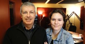 Pierre Blais et Marianne Paquette